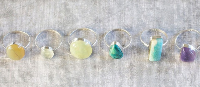 Découvrir les gemmes et pierres