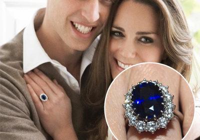 Choisir une bague de fiançailles en saphir